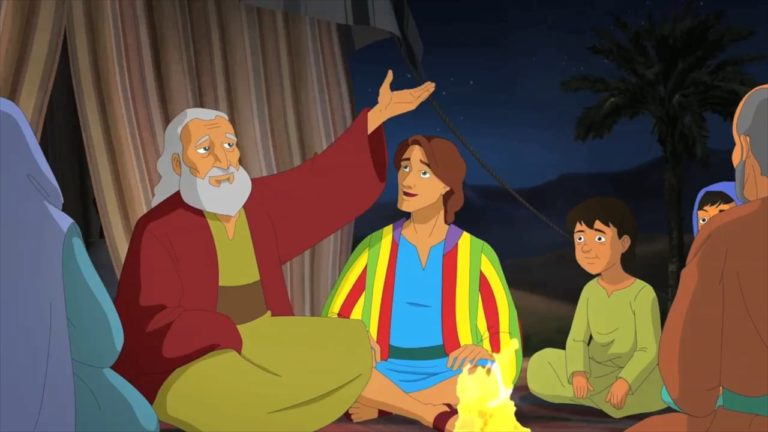 José (película animada)