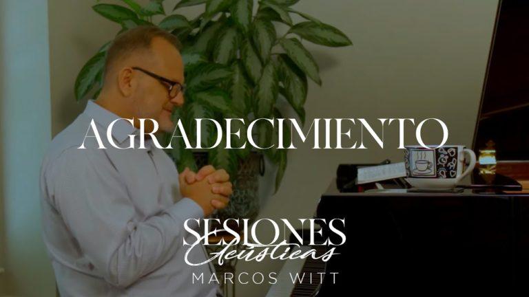 Sesiones Acústicas (Agradecimiento)
