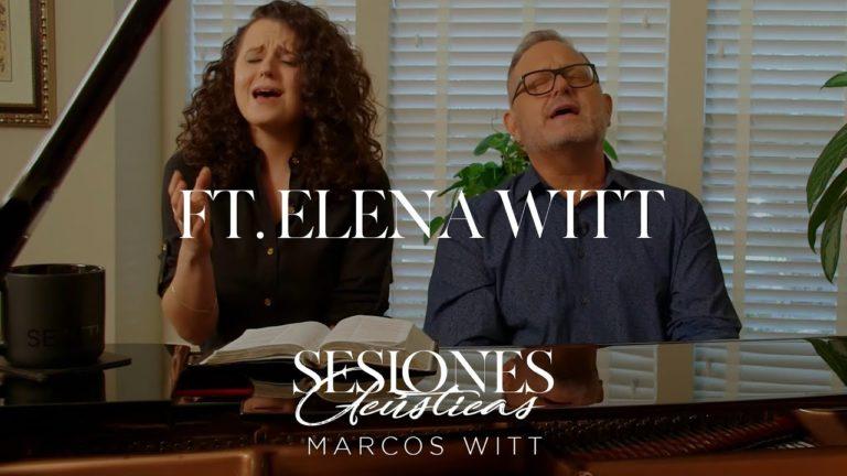 Sesiones Acústicas ft Elena Witt