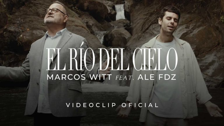 Río del Cielo (Video Oficial)