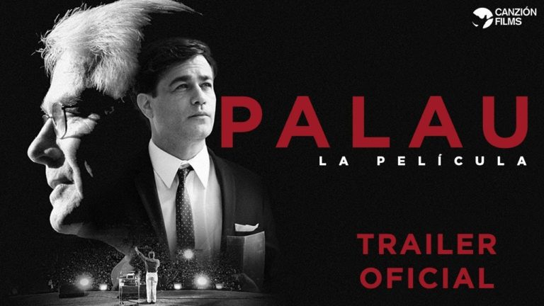 Palau – La Película