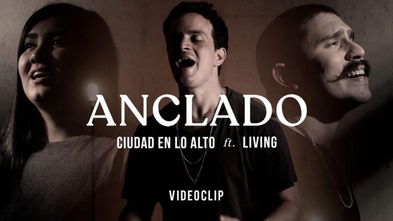 Anclado ft. Living (Videoclip)