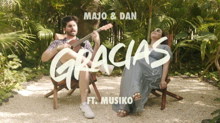 Gracias Ft. Musiko (Video Oficial)